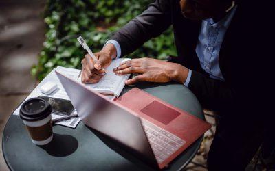Corriger son manuscrit : la relecture