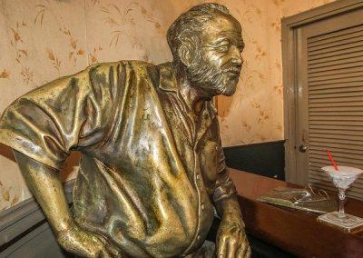 "Les conseils de ""papa"" Hemingway"