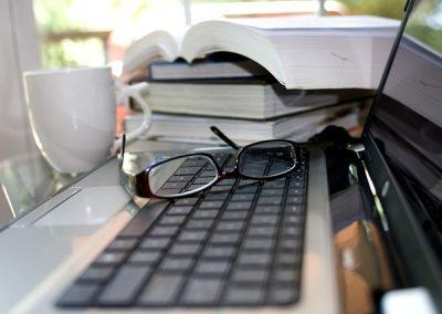 Ecrire pour débloquer l'écriture