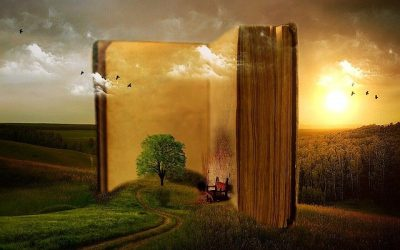 D'où viennent les histoires ?