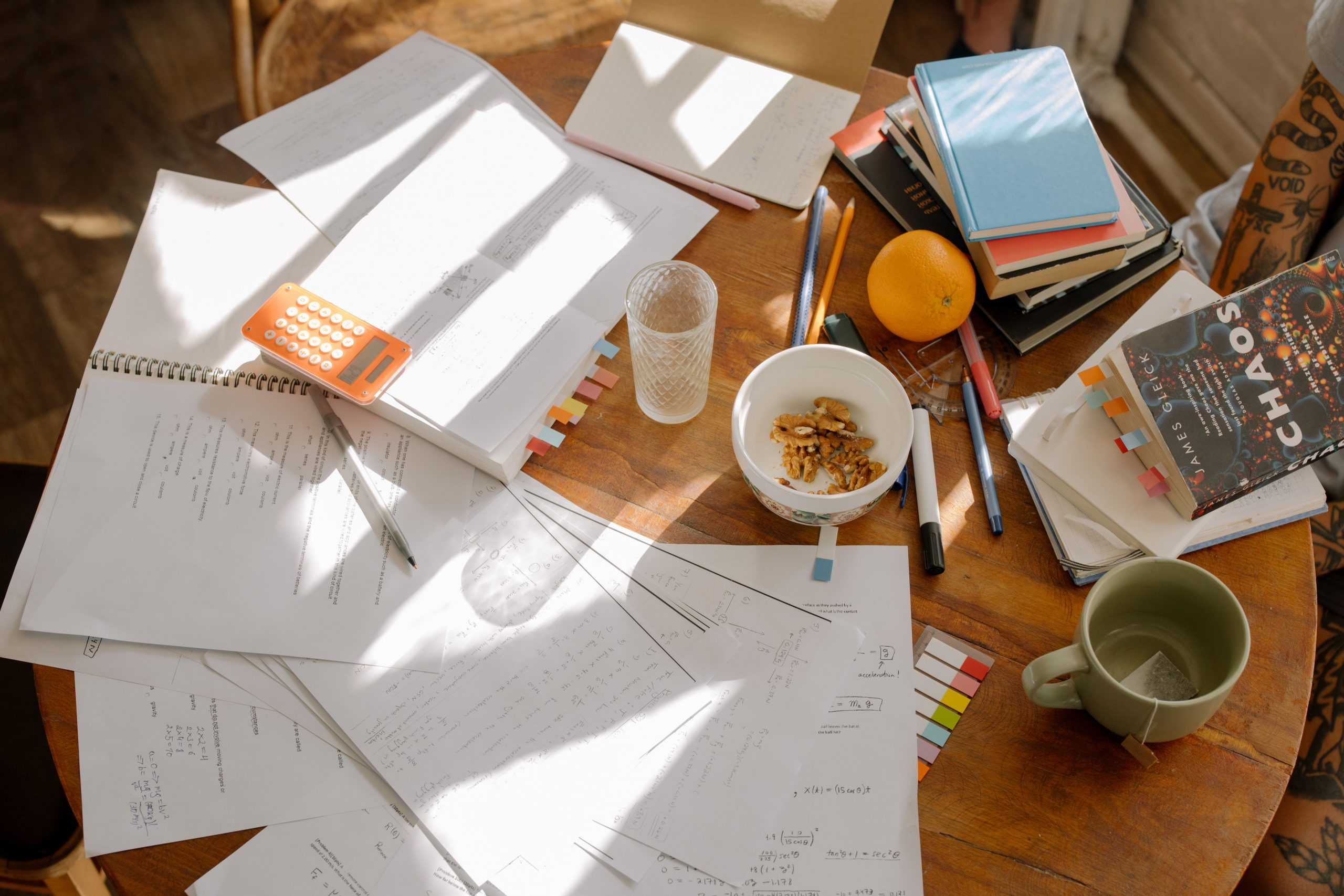 écrire en atelier